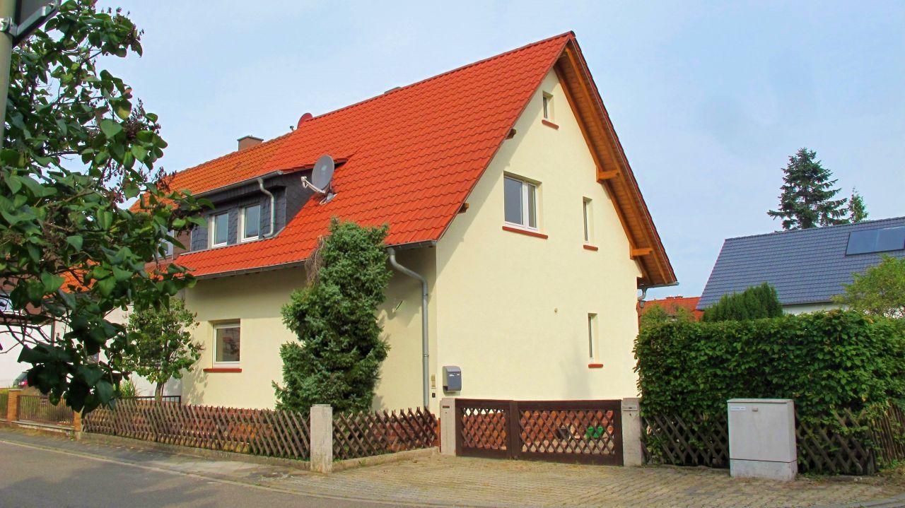 immobilien mannheim doppelhaush lfte mit ca 141 m. Black Bedroom Furniture Sets. Home Design Ideas
